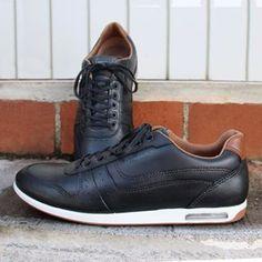 "9e2f62974ad Kildare Calçados on Instagram  ""Design limpo e sofisticado! REF.  RU7702  AN.CLOUD BLACK . . .  kildare  sapatenis  sapatommasculino  modamasculina  ..."