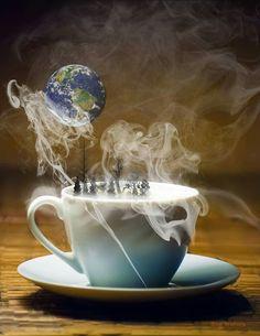 'Good Morning World'