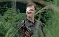 [El Seriéfilo Enigmático] The Walking Dead: La furia del Gobernador.