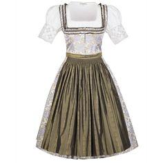 Linde Dirndl - Dirndl - Tradition - Online Shop - Lena Hoschek Online Shop