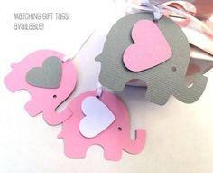 Resultado de imagem para decoracion baby shower elefantes
