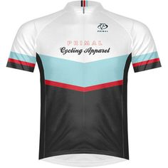 Wiggle | Primal Limited Cycling Jersey | Short Sleeve Cycling Jerseys