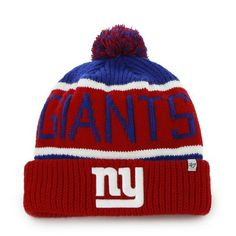 5078c00f31c New York Giants Calgary Cuff Knit Royal 47 Brand Hat