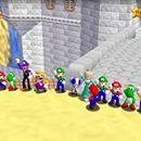 Super Mario 64 se convierte en un juego multijugador online gracias a este mod  Con 21 años a sus espaldas, Super Mario 64 sigue siendo un plataformas exquisito. El mítico juego llevo a la Nintendo 64 a lo más alto, y como los bueno vinos, el tiempo le hace mejorar. Son muchos speedruns los que ha dado el juego,...