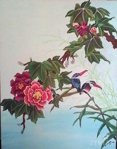 Natureza (ost) 40 x 50 cm