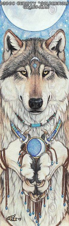 Offering by Goldenwolf.deviantart.com on @deviantART