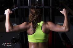 female power sports fitness hard work toppix sportvrouw sportshoot fotoshoot photoshoot door TopPix Fotograaf