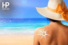 As spring comes to an end and the summer sun shines more harshly, remember that too much sun exposure is bad for your skin in the long run. So, as you soak up those rays, make sure to wear sunscreen and limit your time in the sun. Acne Prone Skin, Suntan Lotion, Face Lotion, Vitamin E, Best Lip Balm, Acide Aminé, Best Sunscreens, Wear Sunscreen, Skin Tips