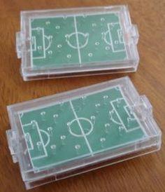 2630c834c02 É da sua época    1990  Mini Campo de Futebol