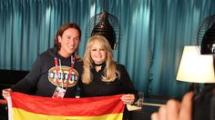 BBC One - Eurovision Song Contest, Bonnie's press call It's A Heartache, Latest Hits, Bonnie Tyler, Bbc One, King Queen, Songs, Rock, Music, Musica