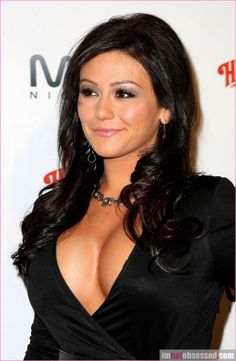 JWOWW. Besides a rockin' bod, she seems the most down to earth of the Jersey Shore cast.