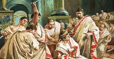 On March 15, 44 B.C., Julius Caesar was stabbed to death by Marcus Junius Brutus. How much do you know about the Ides of March? Test yourself with these trivia questions to find out!