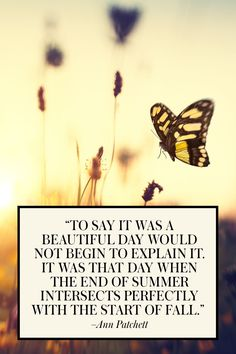 15 Perfect End-of-Summer Quotes to Cap Off the Season- TownandCountrymag.com People Change Quotes, Servant Leadership, Leader In Me, End Of Summer Quotes, End Of Vacation Quotes, Quotes Wolf, Beautiful Day Quotes, Romantic Quotes, Summer Quotes Instagram