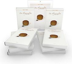 "Das neue Buch ""Das Fliegenroulette — Alles ist Mafia"" von Hans K. Stöckl Roulette, Mafia, Place Cards, Place Card Holders, New Books, Pocket Books, Book"