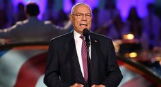 Colin Powell Calls Trump A National Disgrace In Personal Emails