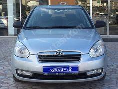 Hyundai Accent 1.4 Era Team HYUNDAI ACCENT ERA 1.4 TEAM OTOMATIK