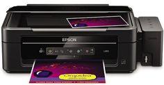 Epson L355 Driver Printer
