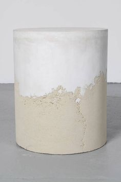 Amma Studio - Sand and Cement Drum Stool