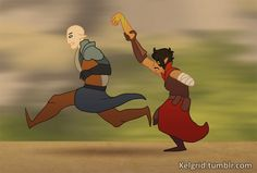 Dragon age - The Trespasser ending by Kelgrid