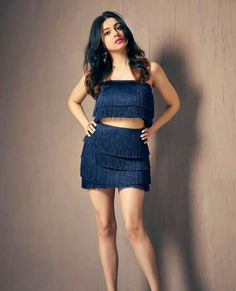 Girls Dp, Bollywood, Two Piece Skirt Set, Skirts, Beauty, Dresses, Fashion, Gowns, Moda