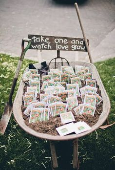 Backyard Wedding Ideas : Brides.com