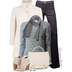 """""""Saddle Bag"""" by lucianasmith on Polyvore"""