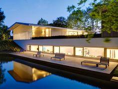 2012 Woonhuis L-Woonhuizen-Projecten | Grosfeld van der Velde Architecten