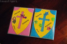 Texas Tigers: Silhouette Saturday: Kids Memory Verse Book