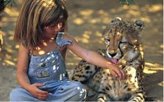 No, this is not the kid from the Jungle Book movie. This isTippi Degré, the girl who grew up in the African wild and managed to not get eaten. This article is about a girl who is known as real life Mowgli. Growing up in a jungle amongst wild animals is something we have heard […]