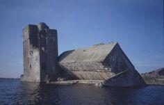 Kilian bunker Kiel