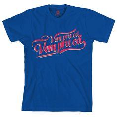 Camiseta SBT Vem Pra Cá Type 2