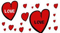 Free prezi template for Valentine's Day - All you need is love. via @mcprezi
