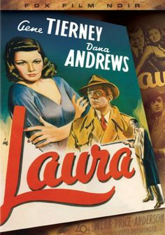 Laura (Repackage) DVD   Films and Movies on DVD & Video   TCM Store