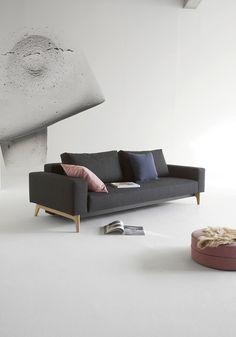 Idun sofa van Innovation Living www.innostore.nl