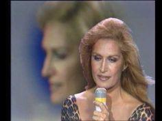 Voilà pourquoi je chante. Dalida - YouTube