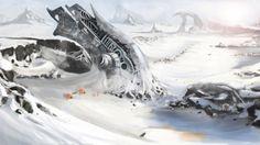 desktop wallpaper for spaceship - spaceship category