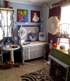 Full Circle Creations Studio Fall Open House