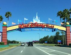 9 Tips for Driving and Parking at Walt Disney World  – How To Disney
