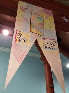 This banner symbolises what Peace means to one group in Leeds, all displayed on a beautiful pastel background. Peace Meaning, Leeds City, City Museum, Pastel Background, Banners, Symbols, Display, Group, This Or That Questions