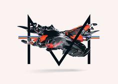 Marvelous / Niklas Lundberg / 2014  https://www.behance.net/gallery/19162387/Marvelous-Niklas-Lundberg  http://www.reach.tv/creatives/niklas-lundberg/marvelous