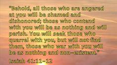 Scriptures against spiritual enemies- Part 2 Enemies, Scriptures, Channel, Spirituality, Videos, Youtube, Spiritual, Youtubers, Youtube Movies