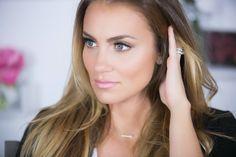 Soft, Natural Makeup Look Tutorial #HelloGorgeous