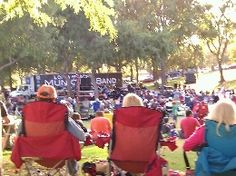 Long Beach Municipal Band Concerts in the Park