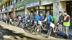 La Bicicleta Elèctrica és el mitjà de transport del futur,  sens dubte!