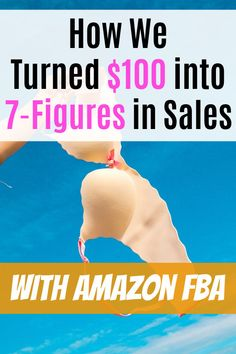 Here's how a pair of teachers built their retail arbitrage business on Amazon FBA, largely by stacking discounts at Kohl's and focusing on bras and clothing. Make Money On Amazon, Sell On Amazon, Retail Arbitrage, Amazon Fba Business, Business Inspiration, Business Ideas, Selling On Ebay, Selling Online, Work From Home Business