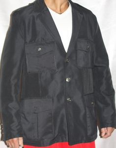 Men's Dress Jacket by AffinityCustoms812 on Etsy,com $245.00