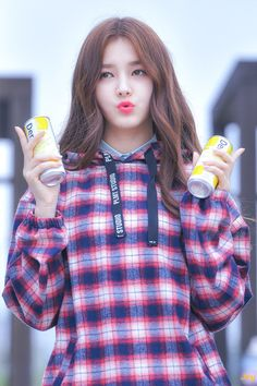 Your number one Asian Entertainment community forum! Cute Girl Pic, Cute Girls, Cool Girl, Nancy Jewel Mcdonie, Nancy Momoland, Jennifer Connelly, Seolhyun, Girl Pictures, Asian Woman