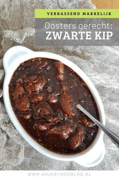 Dutch Recipes, Cooking Recipes, Cooking Bacon, Wood Stove Cooking, Indonesian Cuisine, Tasty, Yummy Food, Ramadan, Food For Thought
