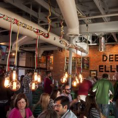 The 6 Dallas brewery tours you need to take