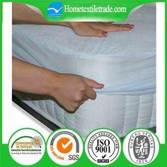 Twin Size Yintex Premium Hypoallergenic Waterproof Mattress Protector in Utah     https://www.hometextiletrade.com/us/twin-size-yintex-premium-hypoallergenic-waterproof-mattress-protector-in-utah.html